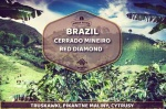 Brazil Red Diamond, Speciality